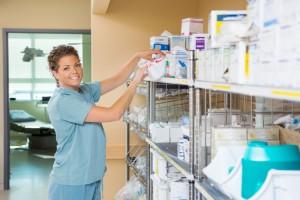 nurse supplies