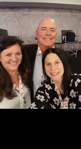 Roslyn, Sharon, Kit Infor MUGA 2019 Vegas