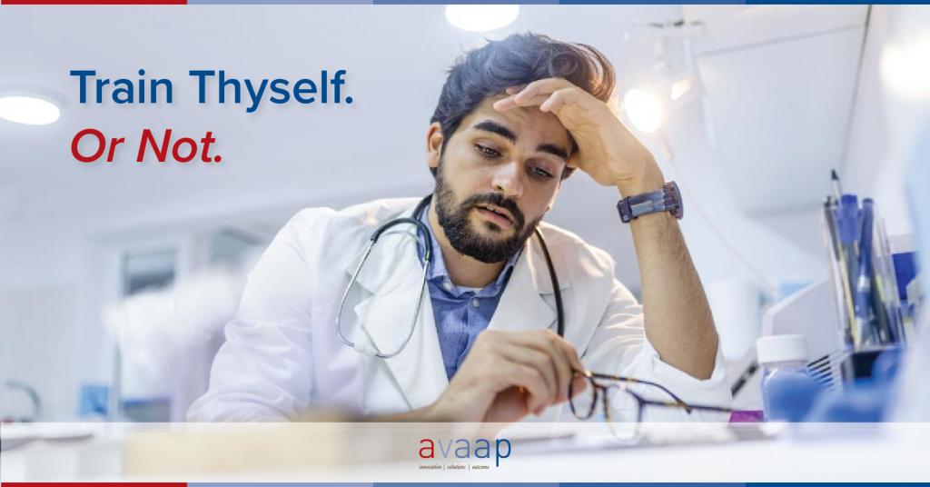 EHR Physician Training