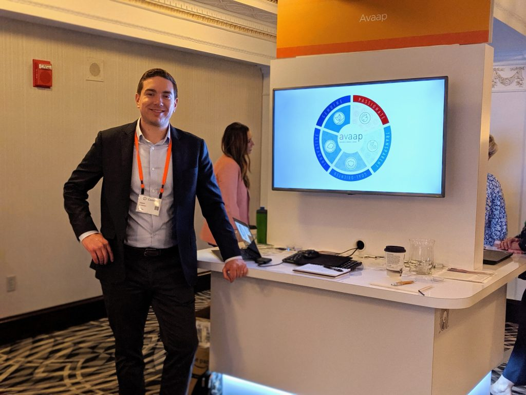 Avaap Consultant at Summit