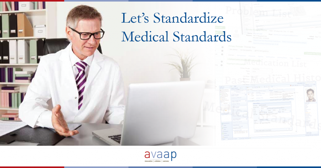 Medical Standarization for Doctors